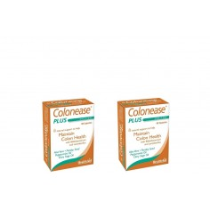 PROMOPACK 2 TEMAXIA HEALTH AID COLONEASE PLUS 60 caps