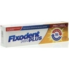 FIXODENT Pro Plus Duo Action 40gr