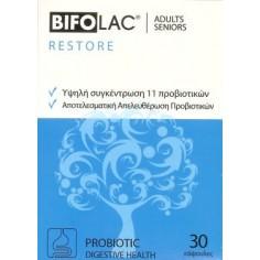 BIFOLAC RESTORE ADULT  30caps