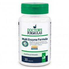 DOCTORS FORMULA MULTI ENZYME FORMULA 30caps