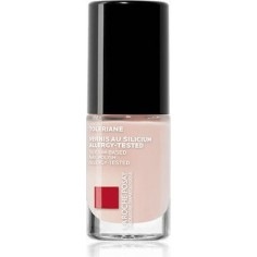 La Roche Posay Toleriane Nail Polish Silicium 02 Rose 6ml