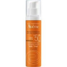 Avene Anti-Aging Suncare Very High Protection Unifying Tinted for Sensitive Skin SPF50 50ml