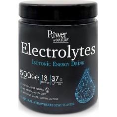POWER SPORT SERIES Electrolytes Strawberry Kiwi 500gr