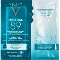 Vichy Mineral 89 Fortifying Instant Recovery Mask 29gr