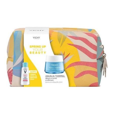 Vichy Spring Up Your Beauty Aqualia Thermal για Κανονική Επιδερμίδα
