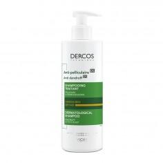 VICHY DERCOS DS SHAMPOO 390 ML DRY HAIR
