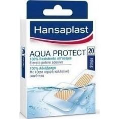 Hansaplast Aqua Protect 20τμχ