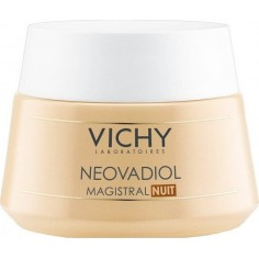 VICHY NEOVADIOL MAGISTRAL NIGHT 50ml