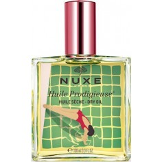 NUXE HUILE PRODIGIEUSE  DRY OIL CORAL 100ml