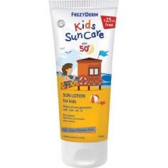 FREZYDERM Sun Kids care 50+spf 150ml