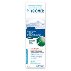 PHYSIOMER JET FORTE 210ml