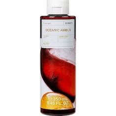 Korres Oceanic Amber Shower Gel 250ml