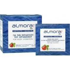 Almora Plus Electrolytes 12 Φακελίσκοι