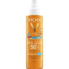 VICHY CAPITAL  SOLEIL ENFANTS Spray 50+spf 200ml