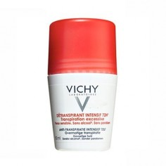 Vichy Deodorant Detranspirant Intensif 72h Roll-On 50ml