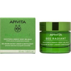 APIVITA BEE RADIANT NIGHT Gel-Balm 50ml
