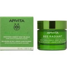 APIVITA BEE RADIANT Cream-Gel 50ml