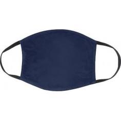 Garden Υφασμάτινη Μάσκα Πολλαπλών Χρήσεων Μπλε 1τμχ