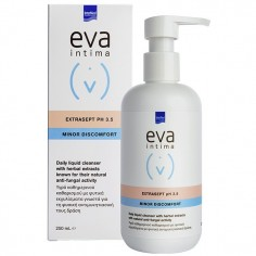 EVA INTIMA Wash Extra Sept pH 3.5 250ml
