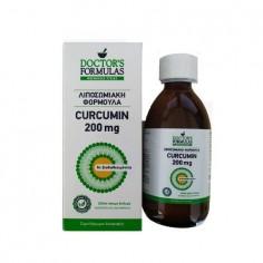 DOCTORS FORMULAS CURCUMIN 200mg 225ml