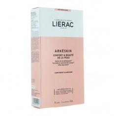 LIERAC ARKESKIN CONFORT & BEAUTE DE LA PEAU 60CAPS