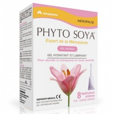 PHYTO SOYA Gel Vaginale 40ml