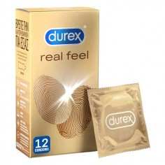 DUREX REAL FEEL 12ΤΜΧ