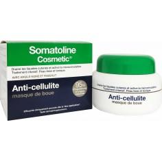 SOMATOLINE COSMETIC ANTI-CELLULITE MASK 500mL