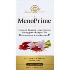 SOLGAR MENOPRIME 30tbs