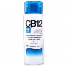CB12 SOLUTION 250ml