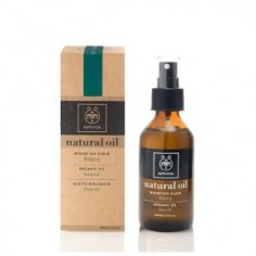 APIVITA NATURAL LAUREL OIL 100ml