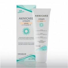 SYNCHROLINE AKNICARE Cream Teinte Dore 50ml