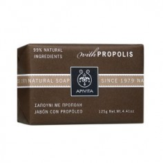 APIVITA NATURAL SOAP ΠΡΟΠΟΛΗ 125gr.