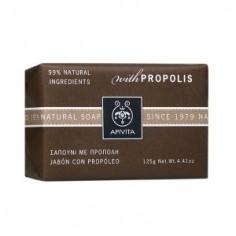APIVITA NATURAL SOAP ΠΡΟΠΟΛΗ 125gr.
