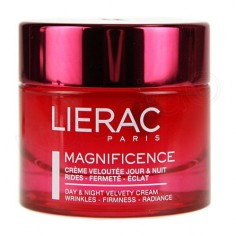 LIERAC MAGNIFICENCE VELVETY  DAY&NIGHT CREAM DRY SKIN 50ML