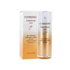 COVERDERM LUMINOUS YEUX 15ml