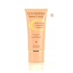 COVERDERM PERFECT FACE 1 30ML