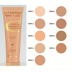 COVERDERM PERFECT LEGS 9  50ml
