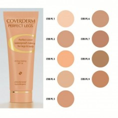 COVERDERM PERFECT LEGS 4  50ml