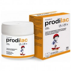 PRODILAC KIDS 30 Chewable tablets