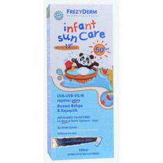 FREZYDERM infant Sun  Care 50+spf 100ml