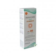 SYNCHROLINE AKNICARE Cream SUN Teinte 30spf