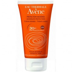 AVENE SUN Cream 30spf teinte 50ml