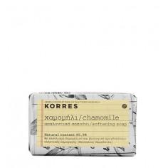 KORRES Chamomile Soap 125gr.