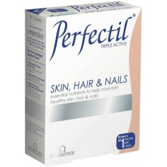 PERFECTIL SKIN-HAIR-NAILS 30Caps