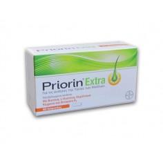 PRIORIN Extra 60caps