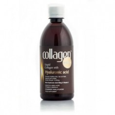 COLLAGEN EXTRA 500ml + HYALURONIC
