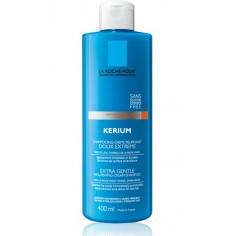 LA ROCHE P.KERIUM DOUX EXTREME CREAM Shampoo 400ml