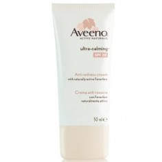 AVEENO ULTRA CALMING SOOTHING MOISTURISER SPF20 50ml