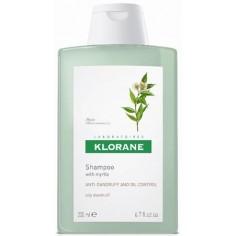KLORANE Shampoo ΜΥRTE  200ml